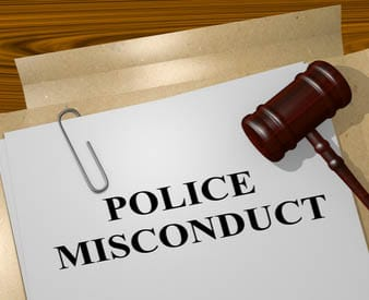 Police misconduct documents
