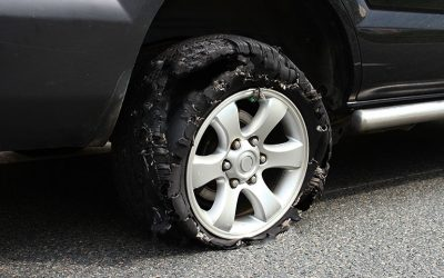 Vehicle Malfunctions: Who is at Fault?