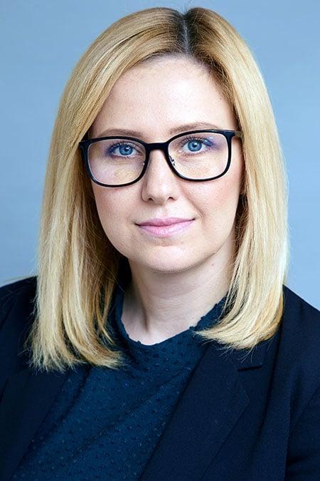 Melina Shahbazian Profile
