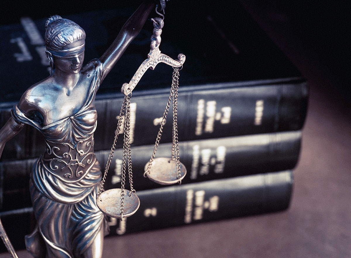 Legal Balance, Law Books, Lawyer Justice