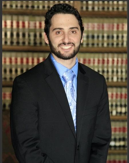 Michael Daurio