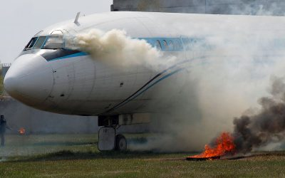 What to Do After an Aviation Accident