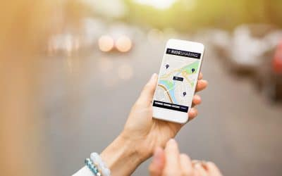 I Was Hit by a Rideshare Driver Uber/Lyft. What Do I Do?