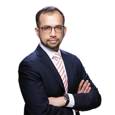 Anjan Gewali Attorney