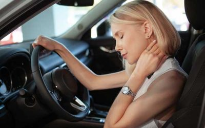 What is the Average Settlement for Whiplash Injury