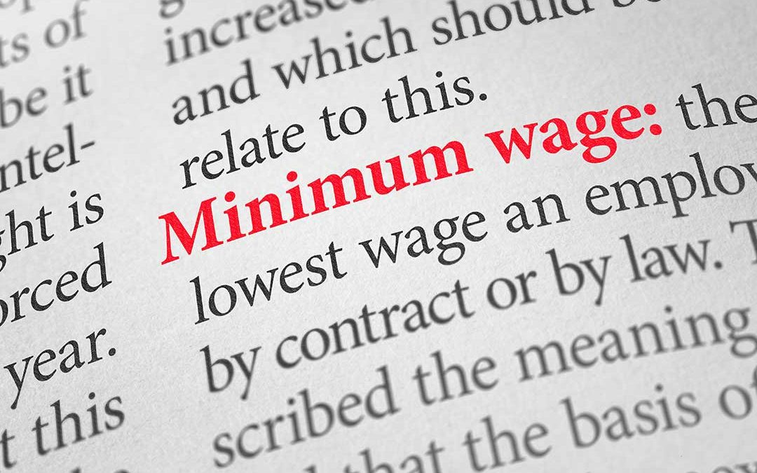Is Your Employer Not Paying You Minimum Wage?