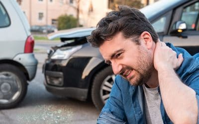 Who's at Fault in a Backing Out Accident?