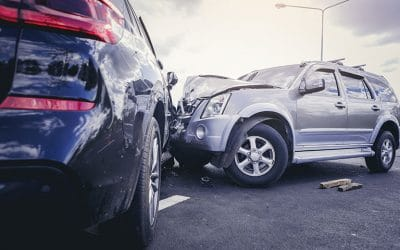What Happens If You Have a Car Accident Without Insurance?