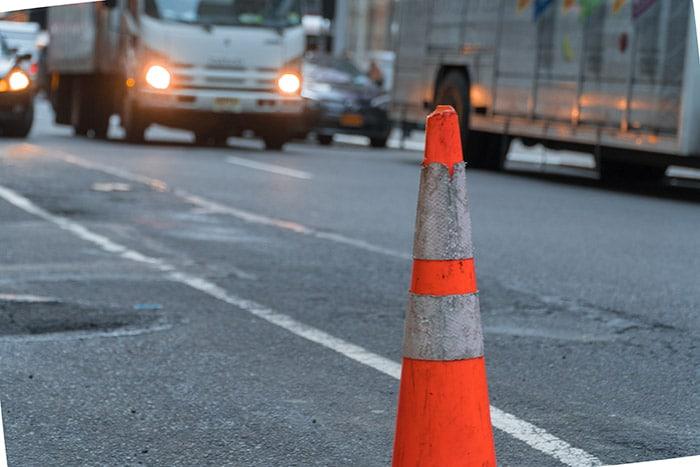 Dangerous Road Conditions Accidents