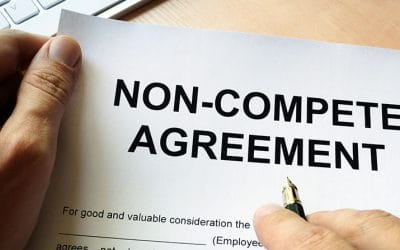 What is a Non-compete Agreement?