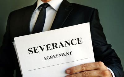 What is a Severance?