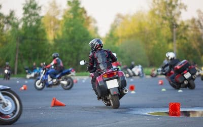 What Happens When You Ride a Motorcycle Without a Valid License?
