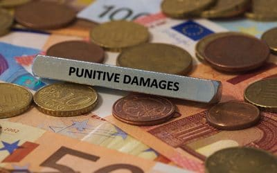 Are Punitive Damages Taxable?